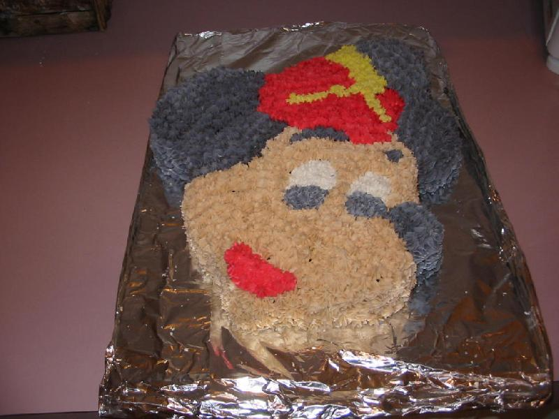 mickey mouse cake ideas pictures. Mickey Mouse Cake